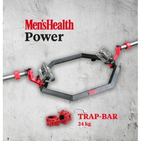 Men's Health Trap Bar 24 kg
