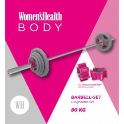 Women's Health painosarja...