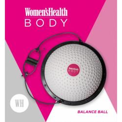 Women's Health puolipallo...
