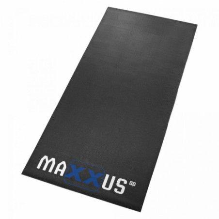 MAXXUS Suojamatto kuntosalilaitteille 210 x 100 x 0,5cm