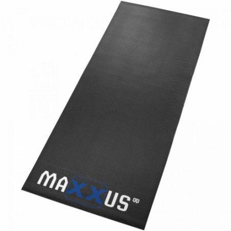 MAXXUS Suojamatto kuntosalilaitteille 240 x 100 x 0,5cm