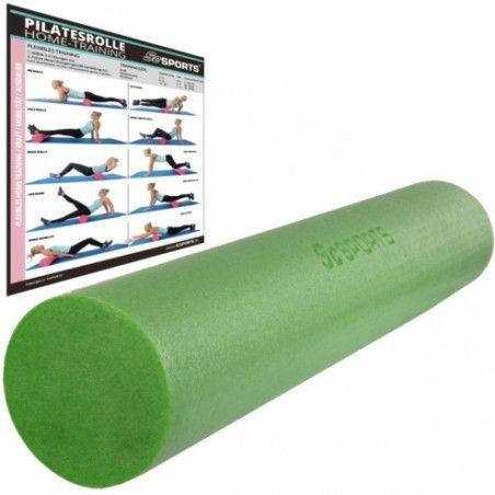 Pilatesrulla 90x15cm ScSPORTS
