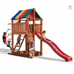 Fungoo Paradise leikkikeskus