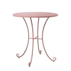 Pöytä, ROSY, pinkki,...
