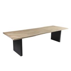 Pöytä ROYAL, massiivipuuta