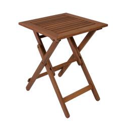 Pöytä ROUEN, taitettava