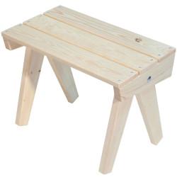 Rahi/sivupöytä...