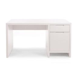 Quadro White -työpöytä