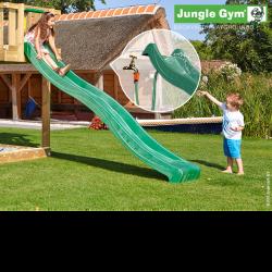 Jungle Gym -liukumäki,...