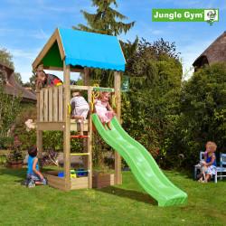 Jungle Gym Home...