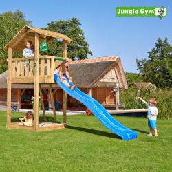 Jungle Gym Shelter...