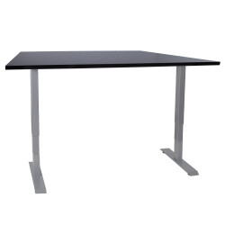 Työpöytä ERGO 2, 140 x...