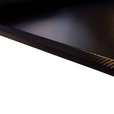 GAMER pöytälevy 140x70cm, musta
