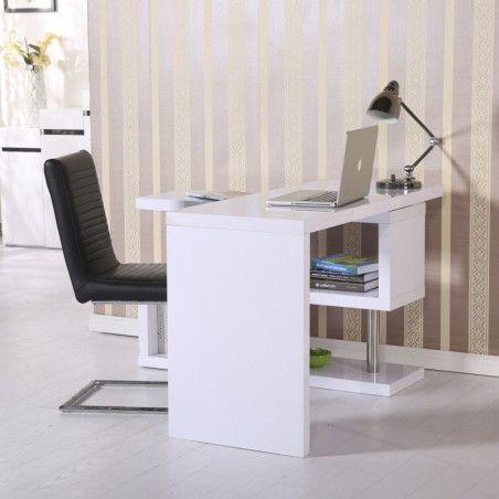 Työpöytä (valkoinen)