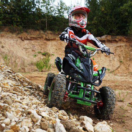 Minimönkijä Racer 1000 Watt ATV