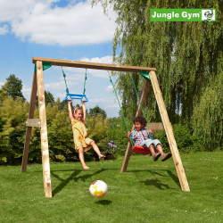 Jungle Gym Swing -keinuteline