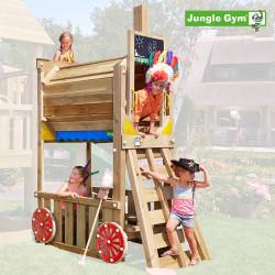 Jungle Gym Train -lisämoduuli