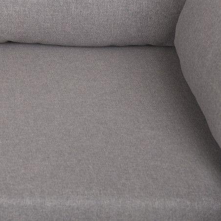 Kulmasohva CROCO tyynyillä, moduuliosista
