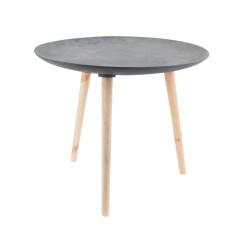 Pisa sohvapöytä (Harmaa)