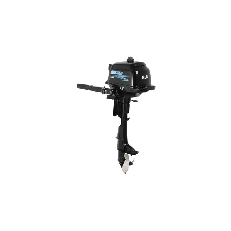 Seaking Perämoottori 2.6 hv 4-tahti F2.6 ABMS