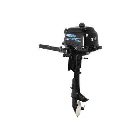 Seaking Perämoottori 2.6 hv 4-tahti F2.6 BMS