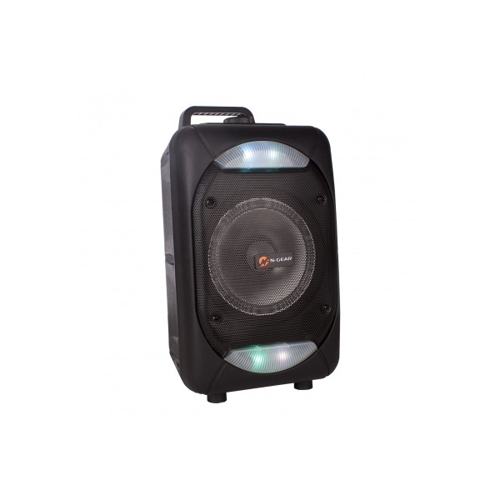 "Viihdekeskus 6"" LED Mikrofonilla N-Gear"