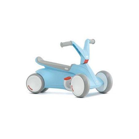 BERG GO² Potkupyörä, 3 eri väriä