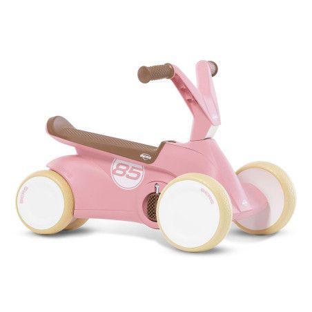 BERG GO² Retro Potkupyörä, 2 eri väriä