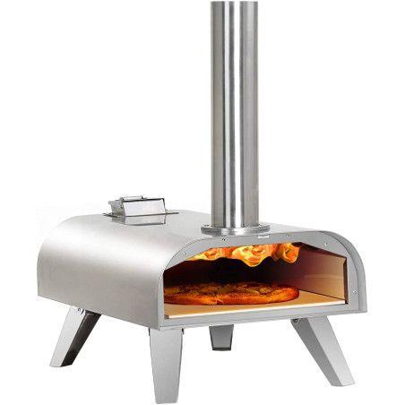 Pizzauuni ja paistokivi, Paras Hinta/laatusuhde