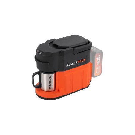 Kahvinkeitin POWDP POWERPLUS