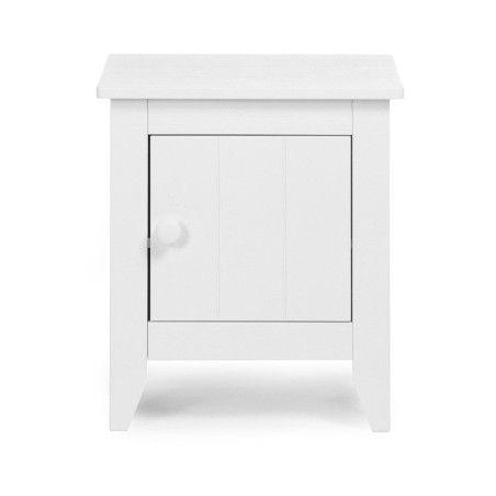Flemish White -yöpöytä