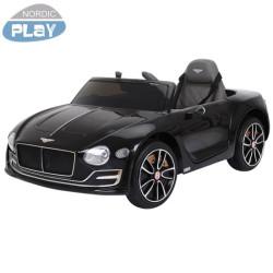 Sähköauto Bentley EXP12