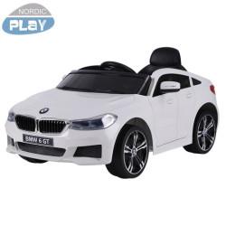 Sähköauto BMW GT 12V