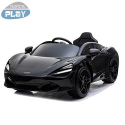 Sähköauto McLaren 720S