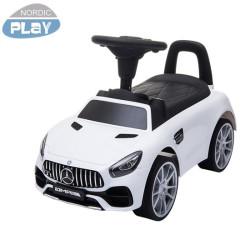 Potkuauto Mercedes-Benz AMG GT