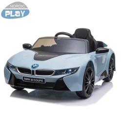 Sähköauto BMW i8