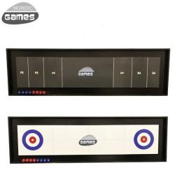 Shuffleboard/Curling NORDIC...