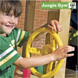 Jungle Gym Ratti