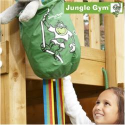 Jungle Gym Bucket Module...