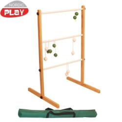 Spin Ladder -peli, NORDIC PLAY
