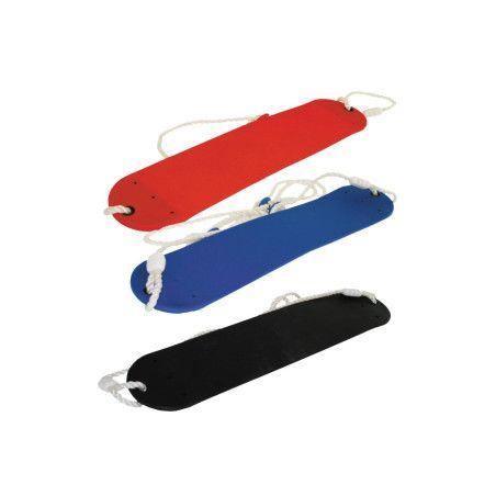 Keinuistuin köydellä, pehmeä, 3 eri värivaihtoehtoa, NORDIC PLAY