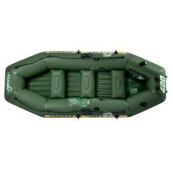 Kumivene 400 II