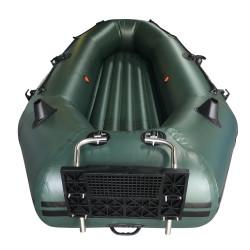 Moottoriteline Kumivene 400 II