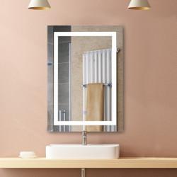Kylpyhuoneen peili...