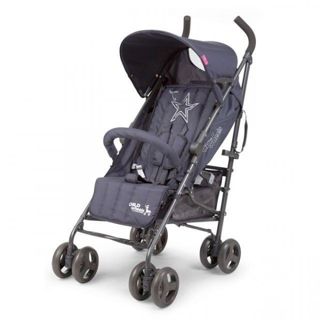 Child Wheels Superstar -rattaat