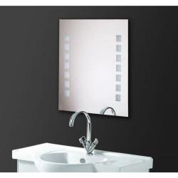 LED-peili kylpyhuoneeseen