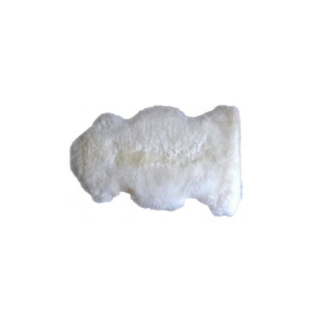 Lampaannahkatalja (Valkoinen)