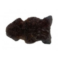 Lampaannahkatalja (Ruskea)