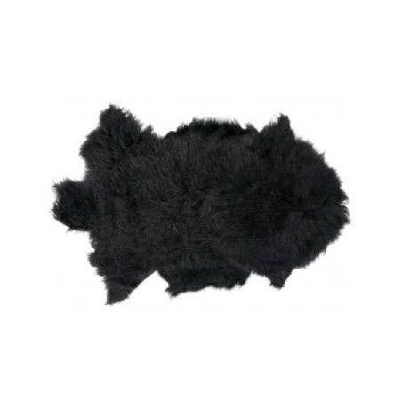 Tiibetin lampaantaljanahka (Musta)