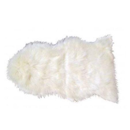 Keinonahkatalja (Valkoinen)